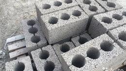 Строительные блоки - Блоки керамзитобетонные стеновые гост 33126, 0