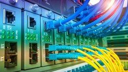 IT, интернет и реклама - Создание локальных компьютерных сетей (лвс), 0