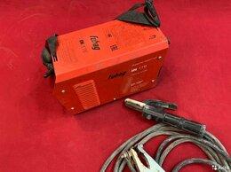 Сварочные аппараты - Сварочный инвертор Fubag IN 176, 0