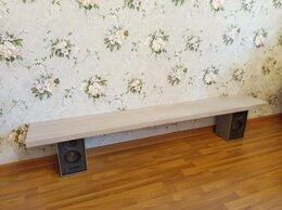 Тумбы - Полка под ТВ с акустикой, 0