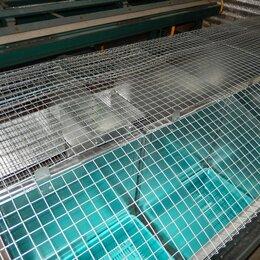 """Клетки и домики  - Клетка для кроликов """"Промышленная Версия 2.0"""", 0"""
