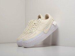 Кроссовки и кеды - Кроссовки Nike Air Force 1 Jester XX Premium, 0