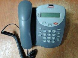 VoIP-оборудование - IP телефон Avaya 4602SW+IP, 0
