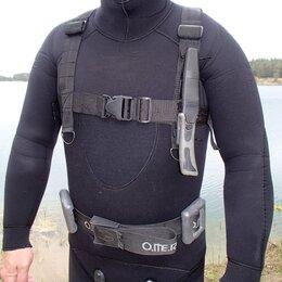 Подводная охота - Разгрузка сбруя, 0