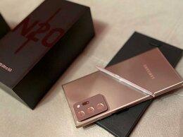Мобильные телефоны - Самунг Note 20ультра , 0