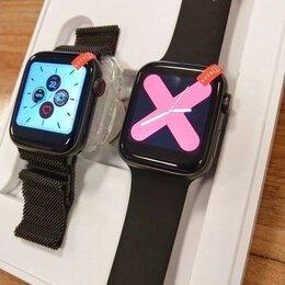 Умные часы и браслеты - Смарт часы (Apple Watch 6), 0