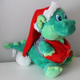 Подарочная упаковка - Динозаврик, 0