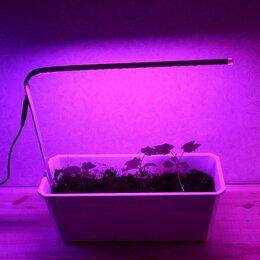 """Аксессуары и средства для ухода за растениями - Комплект для ускоренного роста рассады """"Агроном…, 0"""