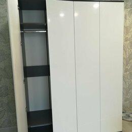 Шкафы, стенки, гарнитуры - Шкаф 4-х дверный Лея, 0