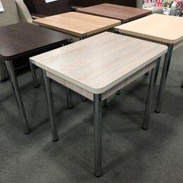 Столы и столики - Стол кухонный обеденный раздвижной новый, 0