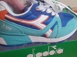 Кроссовки и кеды - Новые кроссовки Diadora 29р, 0