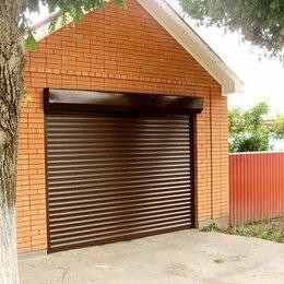 Заборы и ворота - Рольворота, 0