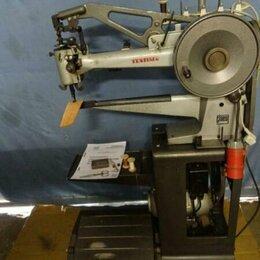 Швейные машины - текстима 8346  для ремонта обуви. торг при осмотре, 0