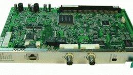 VoIP-оборудование - Плата KX-TDA0290 (PRI30), 0