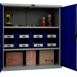 Шкафы для инструментов - Шкаф инструментальный, 0