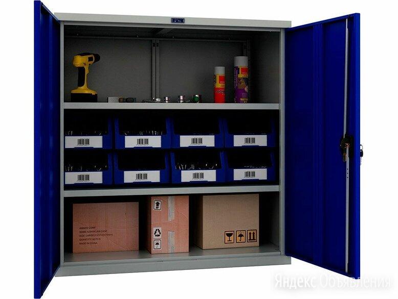 Шкаф инструментальный по цене 23236₽ - Шкафы для инструментов, фото 0