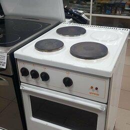 Плиты и варочные панели - Электропечь Gorenje , 0