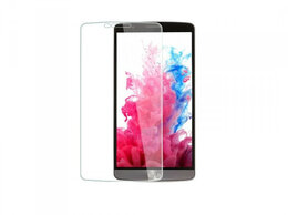 Чехлы - Защитное стекло для LG G3 (classic), 0