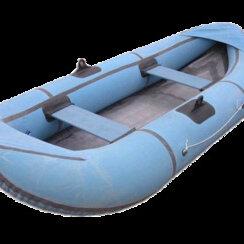 Моторные лодки и катера - уфимка 22 и печка 11 000 руб, 0