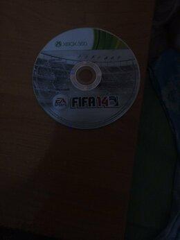 Игры для приставок и ПК - Fifa14, 0