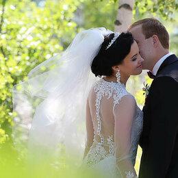 Фото и видеоуслуги - Профессиональная фото и видеосъёмка свадеб , 0