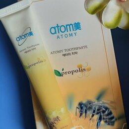 Зубная паста - Зубная паста, 50 г,  Атоми Корея, 0