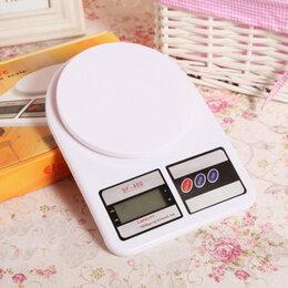 Кухонные весы - Кухонные весы , 0