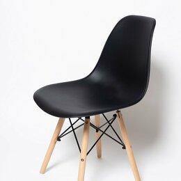 Стулья, табуретки - Стул Eames чёрный, 0