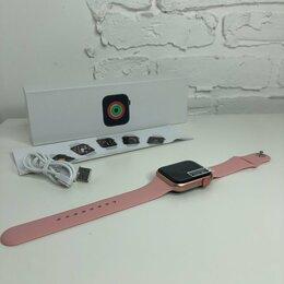 Умные часы и браслеты - Смарт Часы Series 6 X3 (новые), 0