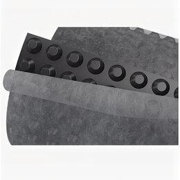 Изоляционные материалы - PLANTER geo мембрана профилированная  2х15 м, 0