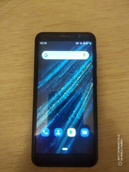 Мобильные телефоны - CUBOT J5, 0