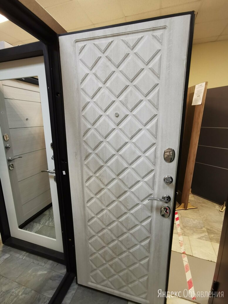 Дверь входная по цене 28100₽ - Входные двери, фото 0