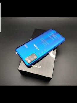 Мобильные телефоны - Samsung Galaxy S20 Plus 128GB, 0