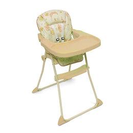 Компьютерные кресла - Стульчик для кормления Globex Мини NEW, бежевый, 0