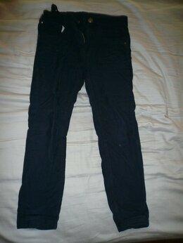 Джинсы - Почти новые детские джинсы Denim. Англия, 0