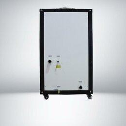 Промышленное климатическое оборудование - Чиллер FKL-10HP Мощность компрессора 8.5 кВт, 0