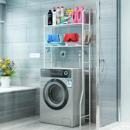 Шкафы, стенки, гарнитуры - Полка над стиральной машинкой, 0