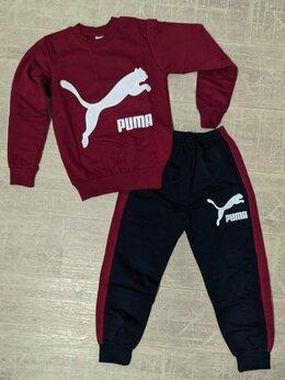 Спортивные костюмы и форма - Новые Костюмы PUMA р. 104-122, 0