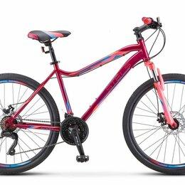 """Велосипеды - Горный женский велосипед Stels Miss-5000 MD 26"""", 0"""