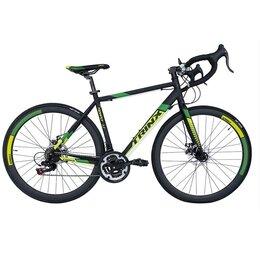 Велосипеды - Велосипед TRINX Tempo 1.1 22, 0