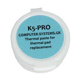 Термопаста - K5 PRO жидкая термопрокладка K5 PRO 20 гр, 0
