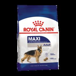 Корма  - Корм Royal Canin Maxi Adult для здоровья костей и , 0