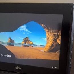 Планшеты - Планшет Fujitsu stylistic Q550, 0