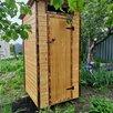Дачный уличный туалет по цене 16500₽ - Биотуалеты, фото 1