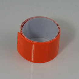 Прочие аксессуары и запчасти - Slap хлоп браслет( фликер) светоотражающий, 0