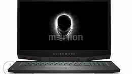 Ноутбуки - Ноутбук Alienware m17, 0