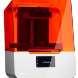 Картриджи - 3D принтер Formlabs Form 3B, 0