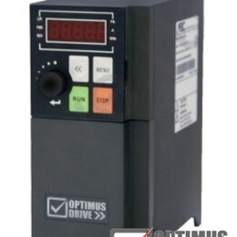 Преобразователи частоты - Частотный преобразователь 0,75кВт 220В, 0