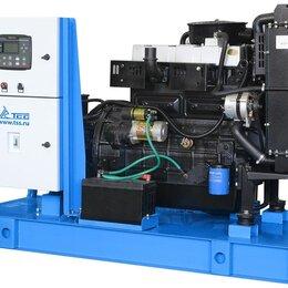 Электрогенераторы и станции - Дизельный генератор 10 кВт ТСС АД 10С-Т400, 0