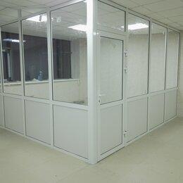 Мебель для учреждений - Офисная перегородка , 0